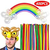 Best Counts With Balloon Pumps - Koogel 200PCS 260Q Twisting Animal Balloons with Balloon Review