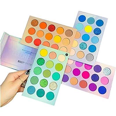 Beauty Searcher 60 colores