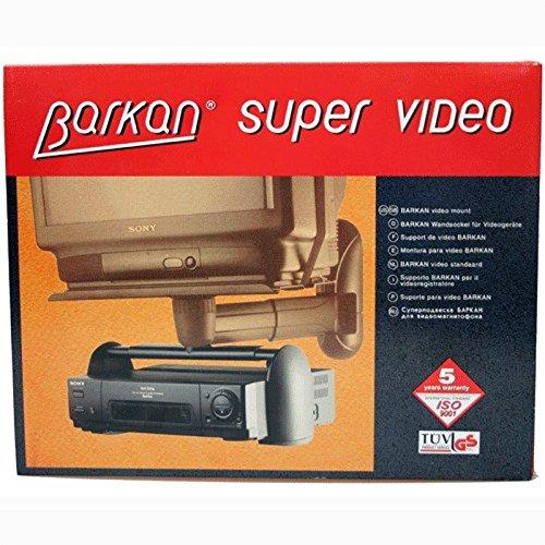 Barkan VS.G - Módulo Soporte para Video/TDT/Disco Duro (MAX.9Kg) - Usar con...