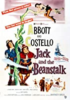Jack & the Beanstalk [DVD]