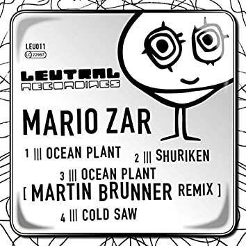 The Ocean Plant EP
