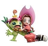 G.E.M. serie Digimon Adventure Tachikawa Mimi y Palmon