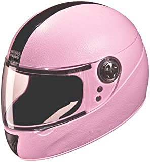 Studds Chrome Elite Helmet Pink (540MM)