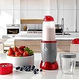 Eco-398 Dieta Mix - Il Frullatore Ideale Per La Tua Dieta. Frutta Fresca E...