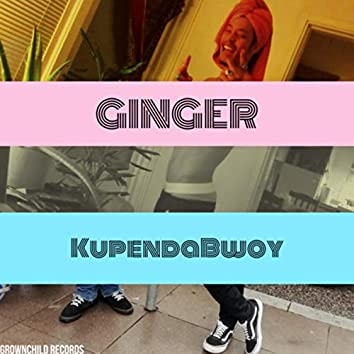Ginger (Freestyle)