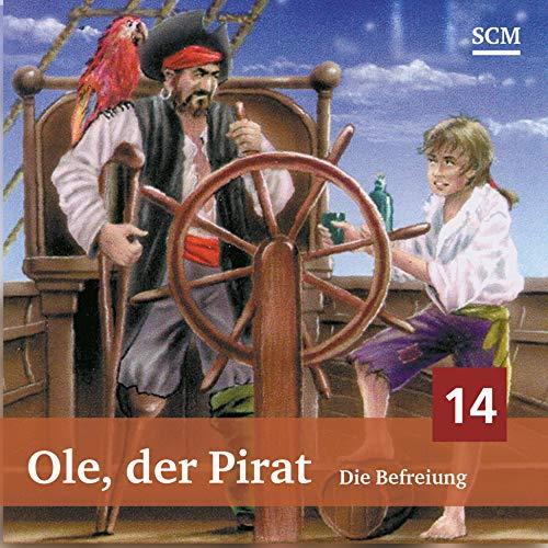 Die Befreiung cover art