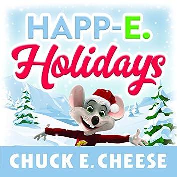 Happ-E. Holidays