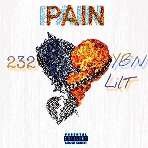 232 YBN Lil T