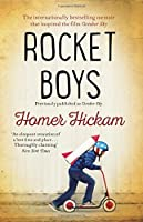 Rocket Boys by HOMER H. HICKAM(1905-03-14)