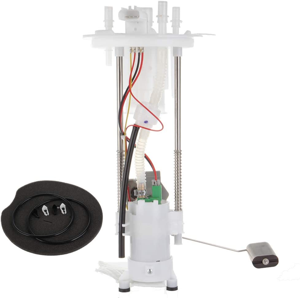 New Orleans Mall ZENITHIKE Electric Fuel Phoenix Mall Pump with sending unit Compatible