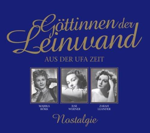 Nostalgie: Göttinen der Leinwa