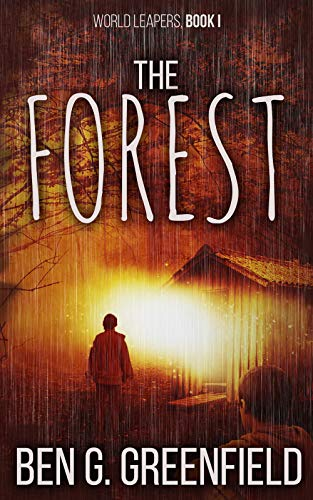 The Forest (World Leapers, Band 1)