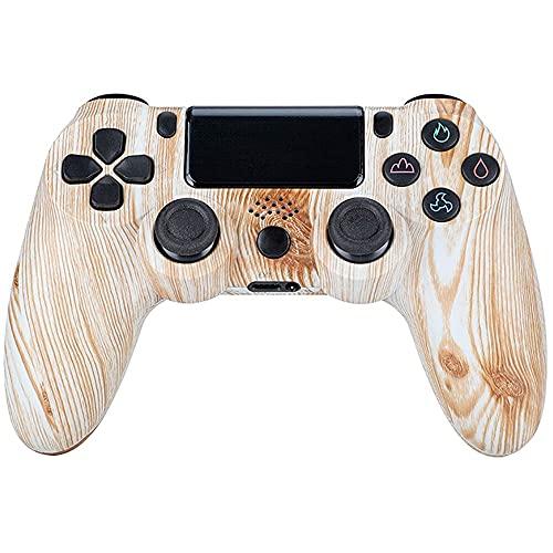 Angelay-Tian Wireless Controller für PS4 Controller Controllerfür Playstation 4 Controller Dual Vibration Bluetooth Gamepads Controller (Color : E)