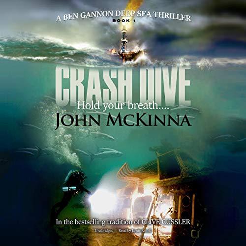 Crash Dive cover art
