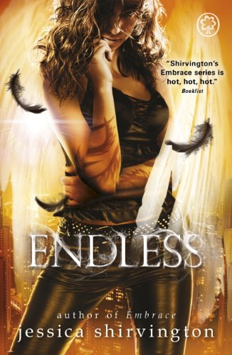Endless: Book 4 (Violet Eden Chapters) (English Edition)
