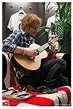 GB Eye ED Sheeran, Wembley, Maxi Poster 61x 91,5cm,