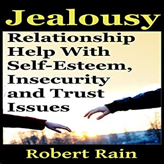 Jealousy  cover art