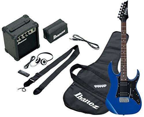 Guitarra eléctrica Ibanez - IJRG200-BL