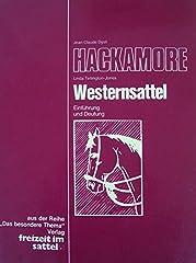Hackamore