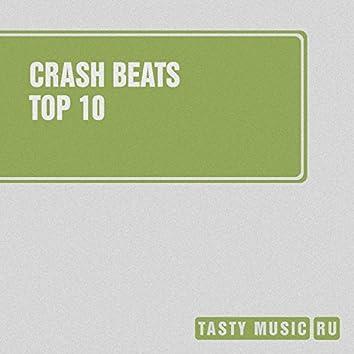 Crash Beats - Top 10