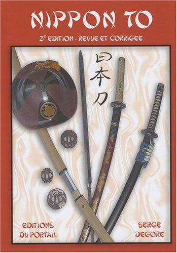 Nippon To : Le sabre japonais PDF Books