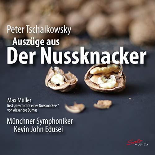 Der Nussknacker, Op. 71, Akt III: Variation 2 (Tanz der Zuckerfee)