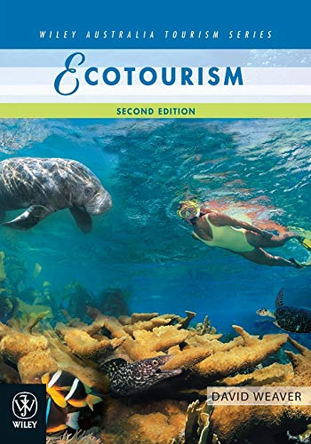 Ecotourism, 2nd Edition