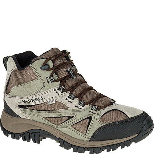Merrell Men's Phoenix Bluff Mid Waterproof Hiking Shoe