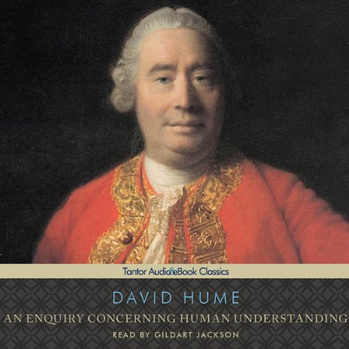 An Enquiry Concerning Human Understanding  Audiolibri