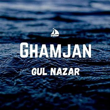 Ghamjan