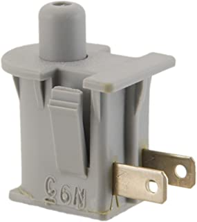 Rotary 9664 Plunger Switch
