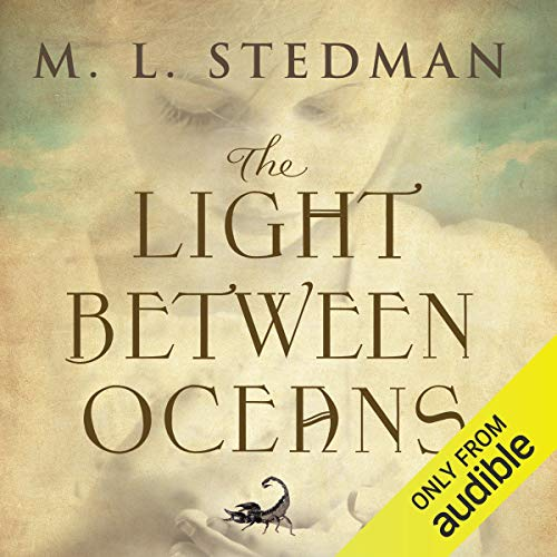 The Light Between Oceans cover art