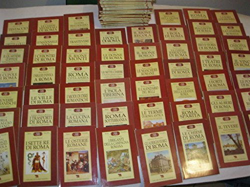 Piccolo dizionario romanesco