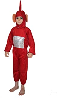 Cartoon Fancy Costume For Kids School Annual function/Theme Party/Competition/Stage Shows/Birthday Party Dress
