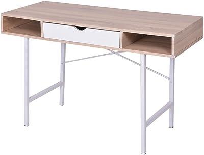 Furnituredeals escritorios y Mesas para Ordenador Escritorio ...