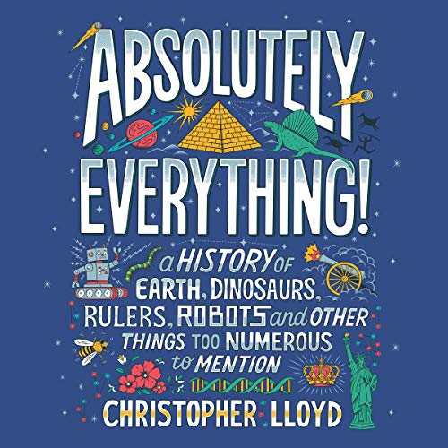 Absolutely Everything! cover art