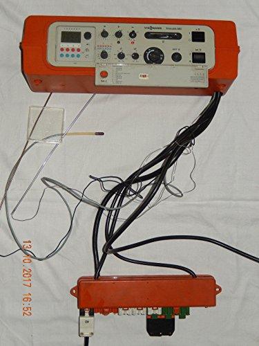 VIESSMANN Trimatik-MC 7450 260 Heizungsregler mit Digitalschaltuhr, geprüft