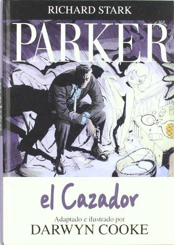 Parker 1 El Cazador (Sillón Orejero)