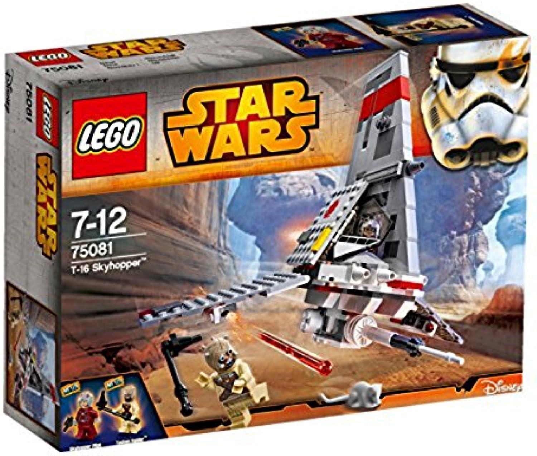 LEGO Star Wars 75081 T16 Skyhopper