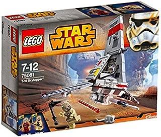 LEGO Star Wars T-16 Skyhopper - 75081.