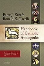 handbook of apologetics