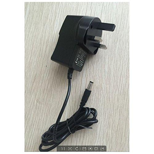 5V, 2A UK 3Pins Power Adapter für Android TV MX2MX matricom GBOX F, mxiii MXQ CS918M8M8S m8N