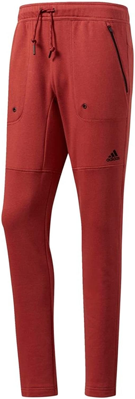 Adidas Herren Leichtathletik French Terry Pants