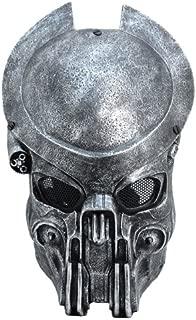 tracker predator mask