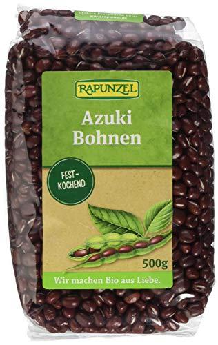 Rapunzel Azukibohnen, 1er pack (1 x 500g)