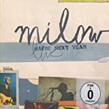 Maybe Next Year: Live von Milow