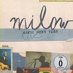 Milow Live [Import]