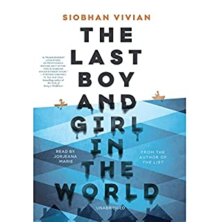The Last Boy and Girl in the World cover art
