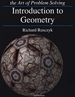 Introduction to Geometry