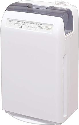 アイリスオーヤマ 加湿空気清浄機 花粉 PM2.5 除去 ~10畳用 HXF-B25